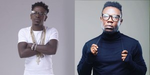 BACK THEN SHATTA WALE HAD TO APPLY ROLL-ON IN HIS ARMPIT BEFORE MEETING ME – PRODIGAL OF VVIP