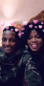 Watch Videos: Old Mama Mzbel Dating A 17 Year Old Boy 'MiYAKi' And Kissing Him in A Video Online?