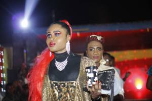 Video of the Africa's biggest Gay party held in Accra,Ghana