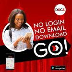 Introducing DOCA Nigeria