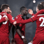 Liverpool Survive Crystal Palace Scare To Move Seven Points Clear