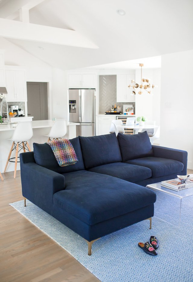 INTERIOR DEFINE SOFA + $500 GIVEAWAY | NOT MY CIRCUS