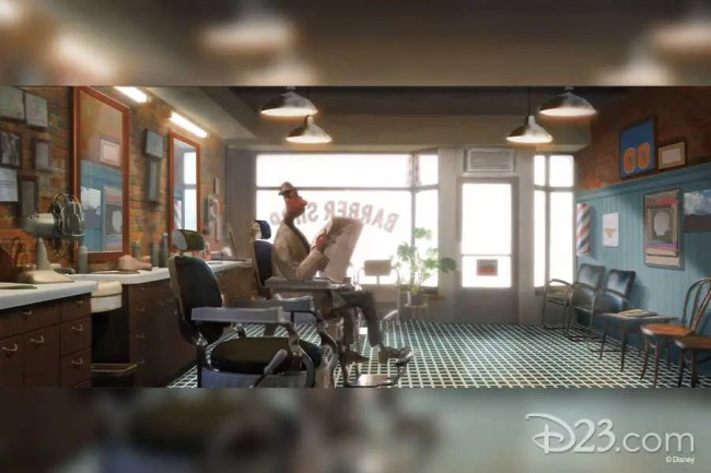 concept art soul pixar