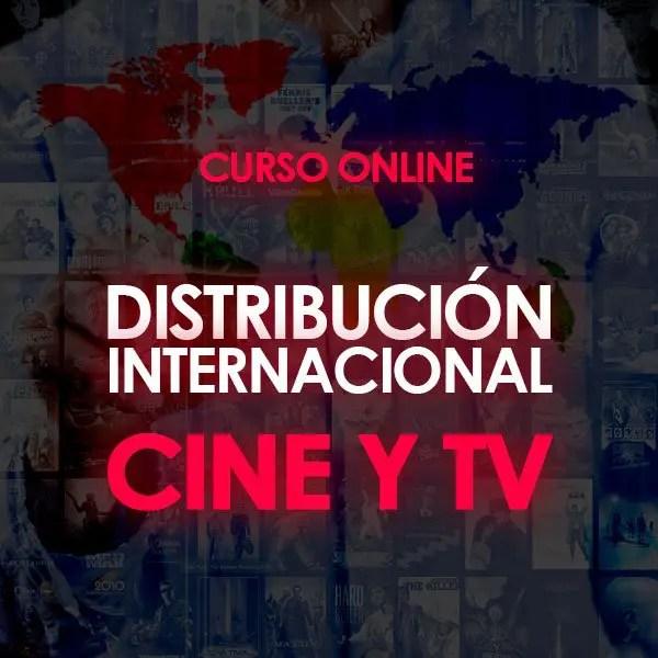 curso online de distribución