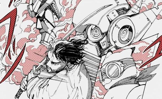 curso de manga online