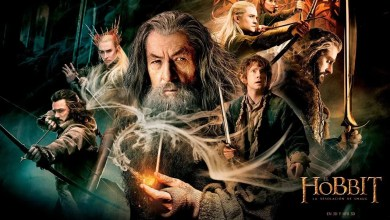 Photo of Grandes Estrenos 2013. El Hobbit, la desolacion de Smaug