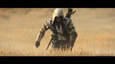 Photo of Trailers y Cinematicas en los videojuegos. Assassins Creed III.