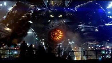 Photo of Estreno de una superproduccion. Pacific Rim.