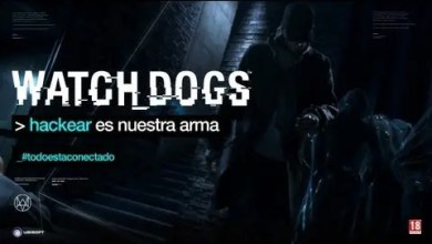 Photo of WatchDogs. El videojuego del año.