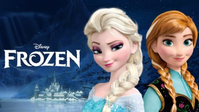 Photo of Frozen | La nueva película de animacion 3d de Disney