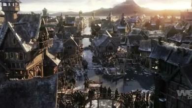 Photo of Trailer El hobbit, la Desolacion de Smaug