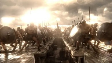 Photo of 300:Rise of an Empire (El Origen de un Imperio)