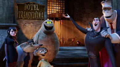 Photo of Hotel Transylvania 2
