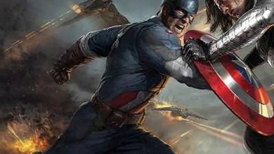 Photo of Próximo estreno: Capitán America 2. El Soldado Invierno