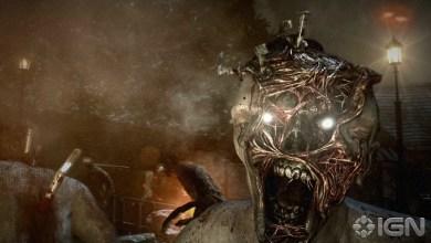 Photo of Estreno del videojuego más esperado: The Evil Within