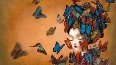 Photo of Ilustraciones de Benjamin Lacombe