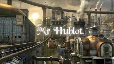 Photo of Mr. Hublot. Cortometraje ganador del Oscar