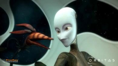 Photo of Orbita, Otro Cortometraje 3d Para el Oscar 2014