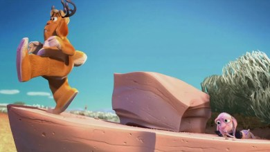 Photo of Un Corto de Pixar: Boundin