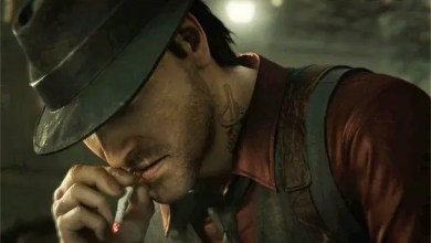 Photo of Videojuego: Murdered Soul Suspect