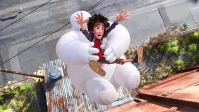 Photo of Nuevo trailer Big Hero 6
