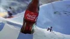 Photo of Más Animación 3d Para La Publicidad de Coca-Cola