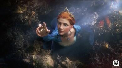 Photo of Cortometraje de Animación 3d. Teg Deep Blue