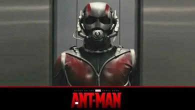 Photo of Ant Man. Próximo Estreno