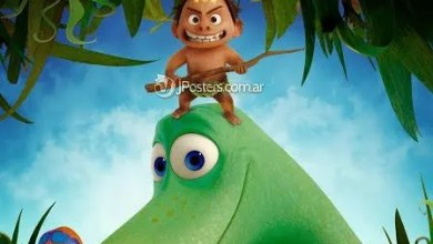 Photo of Próximo estreno de Animación: The Good Dinosaur