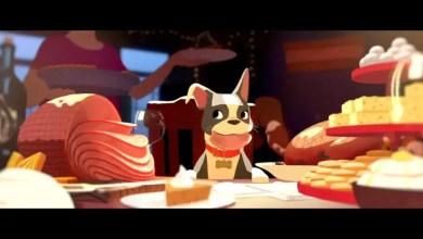 Photo of ESTRENO!!! El Cortometraje de Animación 3d: Feast