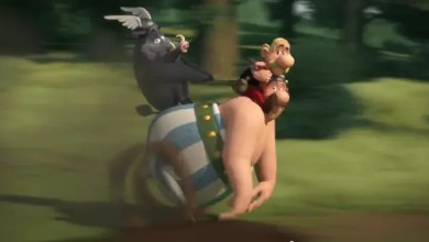 Photo of Un Nuevo Trailer del Estreno de: Asterix Le Domaine des Dieux