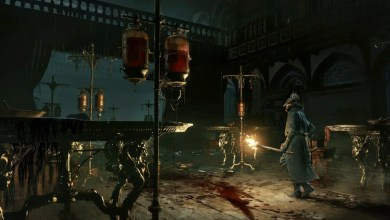 Photo of No os lo Perdáis! Impresionante Trailer del Videojuego Blood Borne