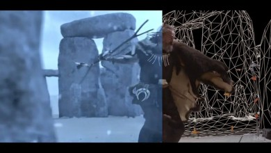 Photo of MUY INTERESANTE!! Efectos Especiales para el Documental: Stonehenge