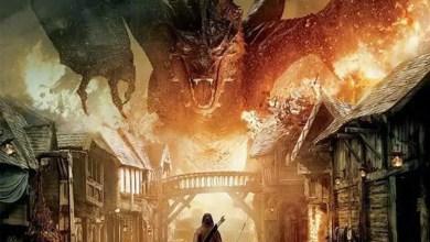 Photo of Se Acerca el Estreno de: The Hobbit. La Batalla de Los Cinco Ejercitos. No os podéis perder el ultimo Trailer!!