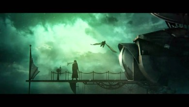 Photo of Produccion CGI del Videoclip: Eye of the Storm.