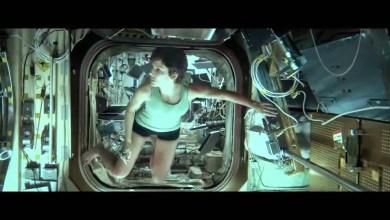 Photo of IMPRESIONANTES EFECTOS ESPECIALES VFX para el Largometraje: GRAVITY!!