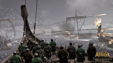 Photo of Pedazo de Trailer del Videojuego  Total War Atilla