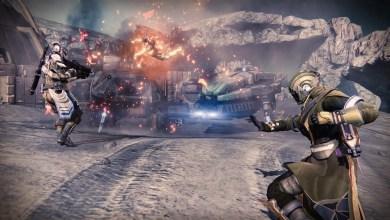 Photo of Expansión para el Videojuego Destiny: Dark Below DCL