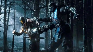 Photo of El Videojuego Mortal Kombat Para Abril de 2015