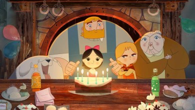 Photo of Trailer de la Película de Animación Song Of The Sea – de Tomm Moore