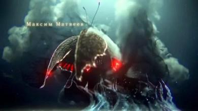 Photo of Espectáculo Visual para los Sentidos: Opening de la Serie de TV Demons