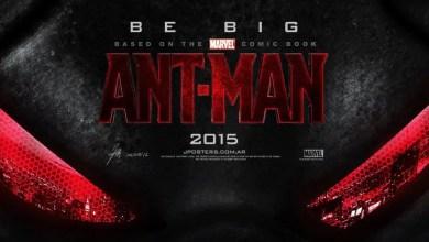Photo of Trailer del Largometraje Ant- Man