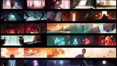 Photo of Making of de INK, el videoclip de animacion de Cold Play