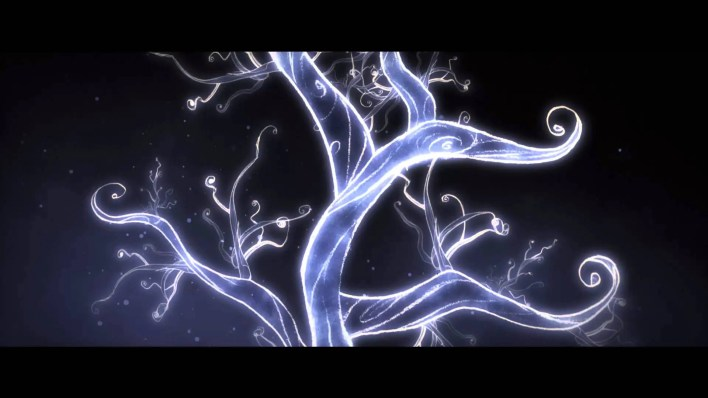 tzadik corto de animacion