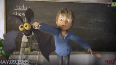 Photo of Genial Cortometraje de Animación 3d: Charlie y Yip.