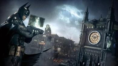 Photo of Próximo Estreno del Videojuego: Batman, Arkham Knight