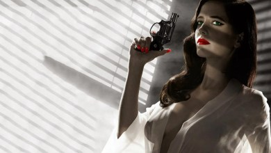 Photo of Behind the Scenes de Sin City 2: A Dame to Kill For