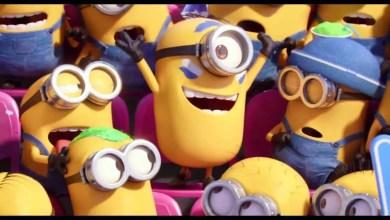 Photo of Un Nuevo Trailer del Largometraje de Animación 3d: Los Minions