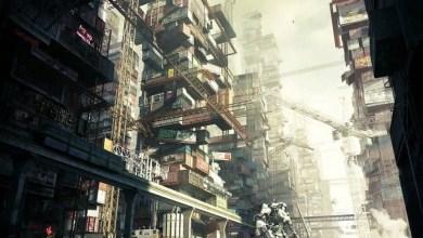 Photo of Making Of Metallum City. Como crear una Ilustracion espectacular con contenidos 3d y 2d.