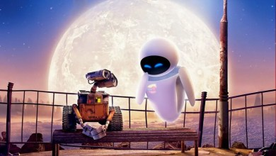 Photo of La Lente Imperfecta, para el Largometraje de Animación: Wall-E
